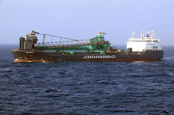 Vessel Database
